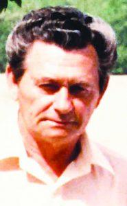 Lloyd Tabor