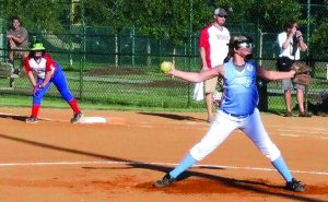 Debs take Louisiana 6-3, play again Tuesday, Angels, too