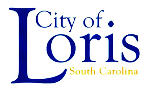 City of Loris Logo