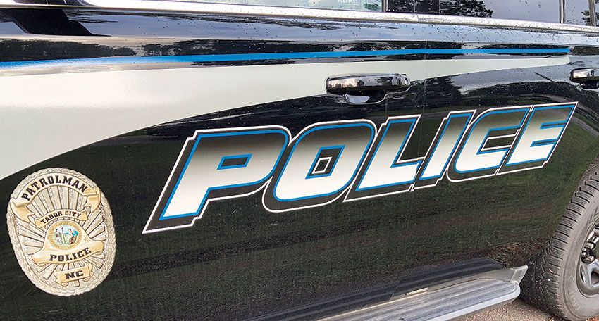 TCPD_Tabor City Police Department_New Decal